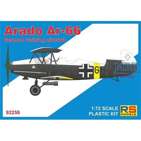 Arado Ar-66