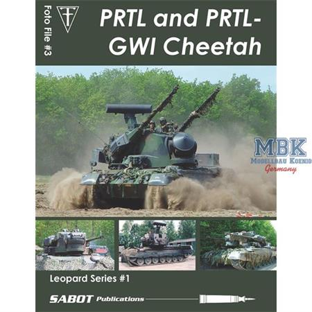 PRTL & PRTL-GWI Cheetah   Foto File 3