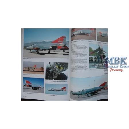 The MDD F-4 Phantom II Part 1: USAF