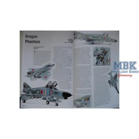 The MDD F-4 Phantom II Part 3: Oversea Operators