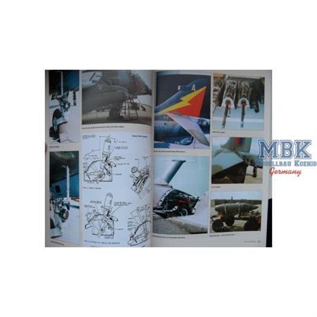 The BAe (Hawker Siddeley) RAF Harrier