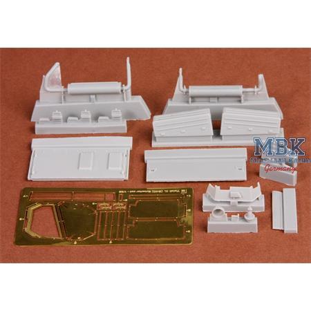 Toldi II  (B40) exterior set