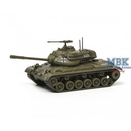 M47G Kampfpanzer BW 1:87