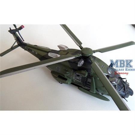 "Eurocopter NH-90 TTH ""Bundeswehr"""