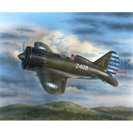 Polikarpov I-16 - Chinese & Japanese