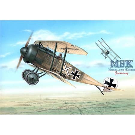 Fokker D. V