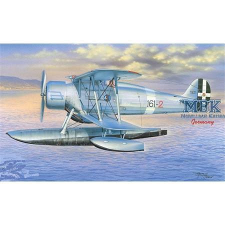 "IMAM (Romeo) Ro.44 ""Italian Float Fighter"""