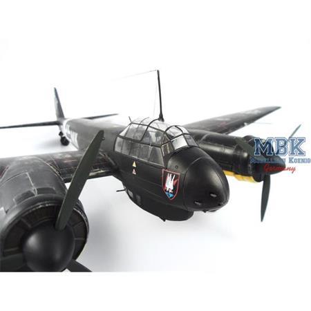 "Junkers Ju 88C-4 ""Night Fighter""   1/48 LIMITIERT"