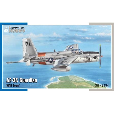 AF-3S Guardian