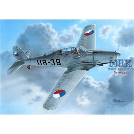 Avia C.2
