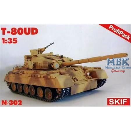 T-80 UD (Profi Pack)
