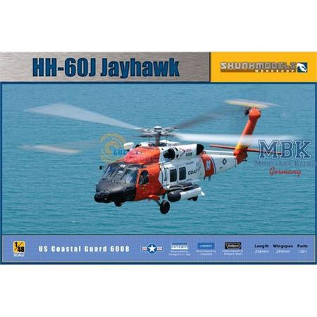 "HH-60J Jayhawk ""US Coast Guard"""