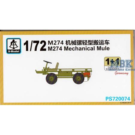 M274 Mechanical Mule