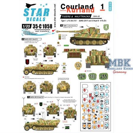 Kurland 1944-45 # 1