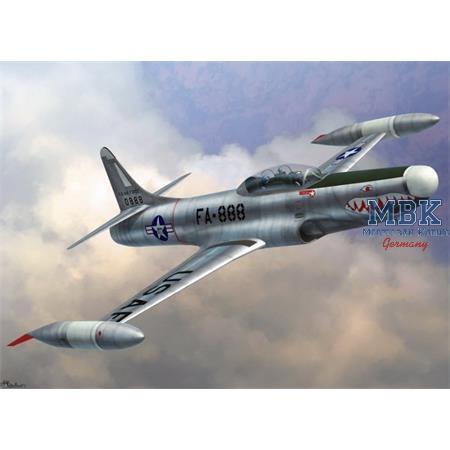 Lockheed F-94B Starfire