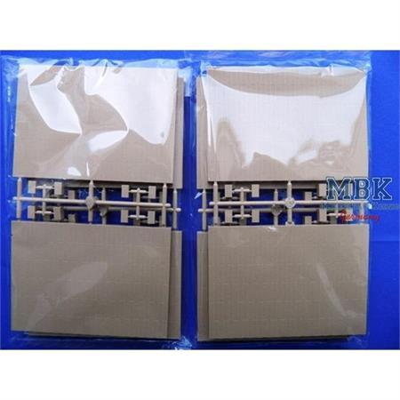 1/144 US PSP (Pierced Steel Planking) Mat