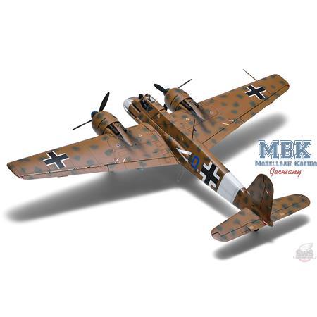 Henschel Hs 129 B-2 / RIII