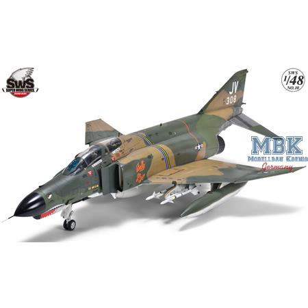 McDonnell Douglas F-4E Early