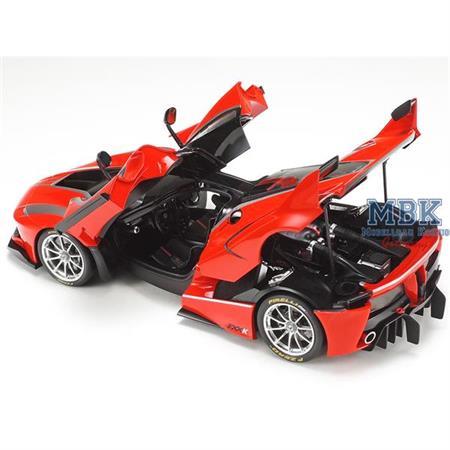 Ferrari FXX K  1:24