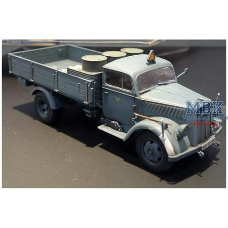 Opel Blitz 3t LKW 4x2