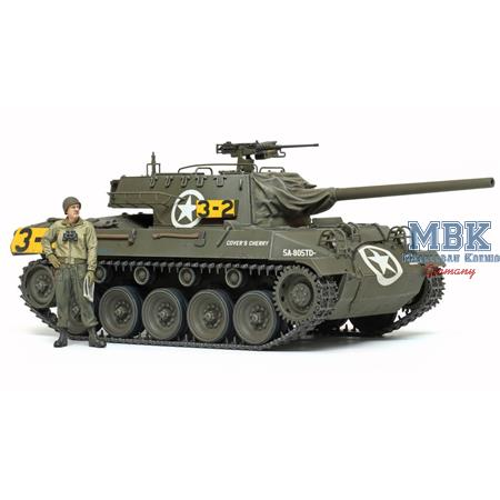 US Tank Destroyer M18 Hellcat