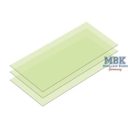 Schleifpapier P4000 Körnung