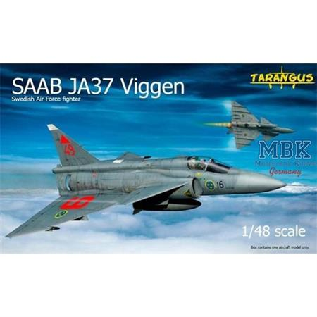 SAAB J37 Viggen