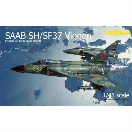SAAB SH/SF37 Viggen