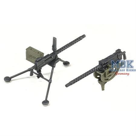M1919A4 MACHINE GUN SET