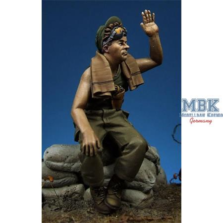 US Tank Crewman 2