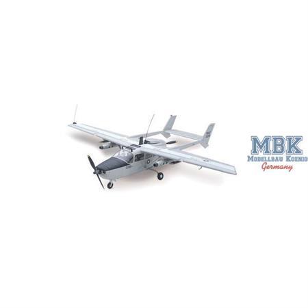 Cessna OV-2A Skymaster