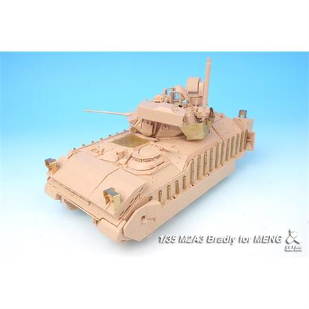 M2A3 Bradley Detail Set