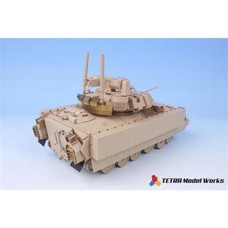 M3A3 Bradley Detail Set