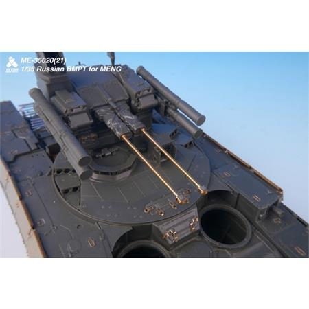 2A42 30mm Automatic Cannon set for Terminator