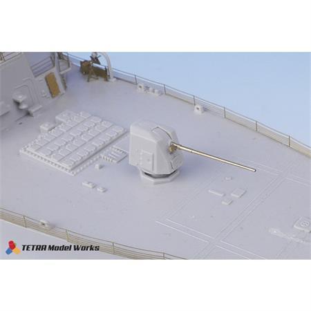 """5""""(Cal.62) Mark.45 Mod.4 Naval Gun"""