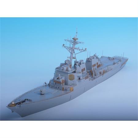 USN DDG-82 USS LASSEN Detail up set