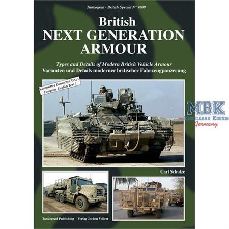 British Next Generation Armour