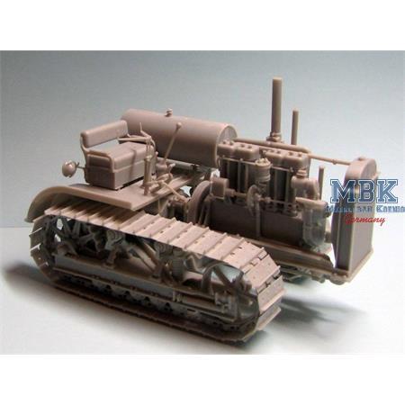 US Crawler Sixty 1/35