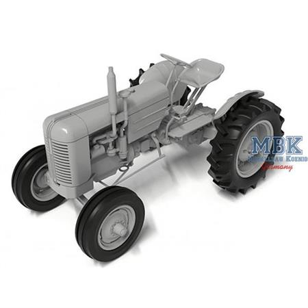 US Army Tractor Case VAI   1/35