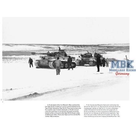Der Tiger Vol 3: schwere Panzerabteilung 503