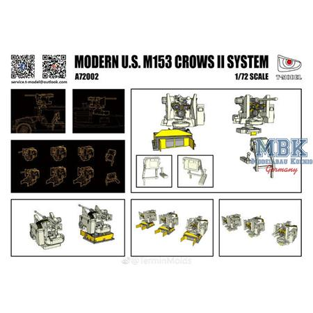 US M153 Crows II System