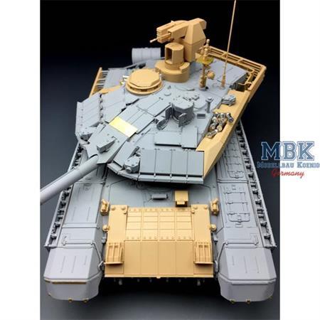 RUSSIAN MAIN BATTLE TANK T-90MS 2013-2015