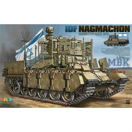 NAGMACHON DOGHOUSE-LATE APC