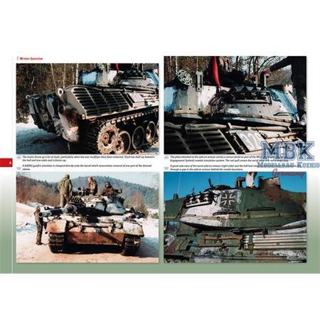 German Leopard 1 A5 - The ultimate Leopard 1