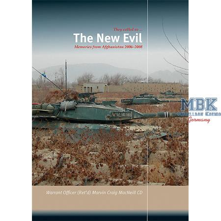 The New Evil