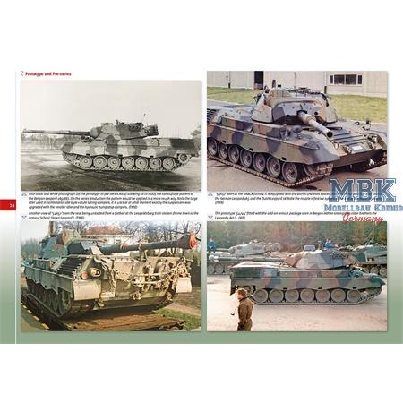 Leopard 1(BE) - Belgium's Last MBT, Part 2
