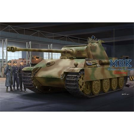 Sd.Kfz.171 Panther G late 1:16
