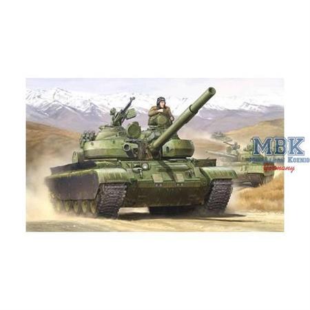 T-62 BDD Mod.1984