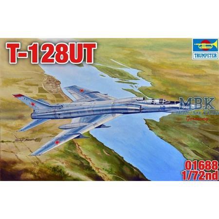 Tu-128UT Fiddler