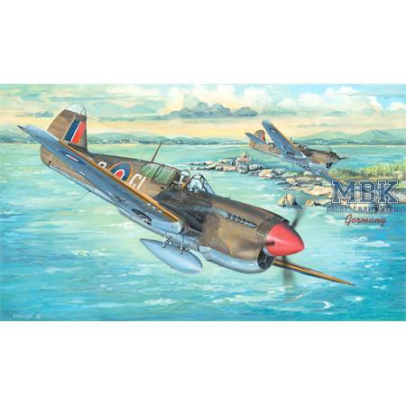 P-40M War Hawk